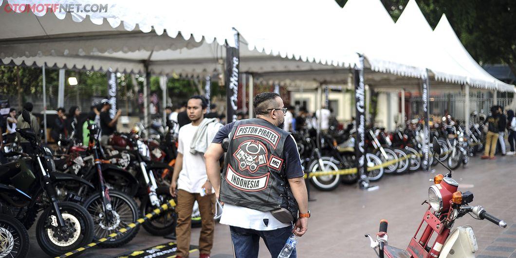 Jakarta Custom Culture | Rizky Apryandi