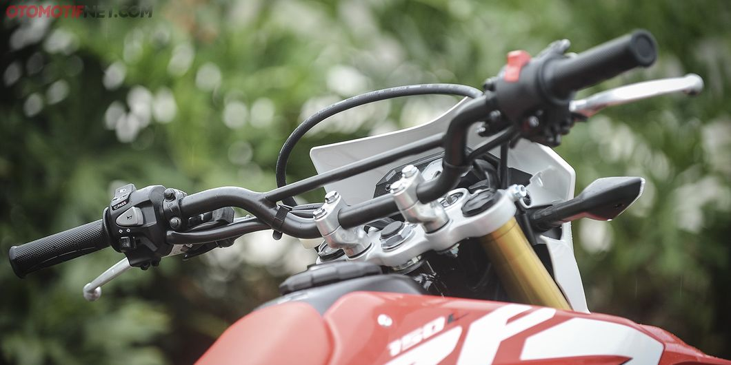 All New Honda CRF 150L | Rizky Apryandi