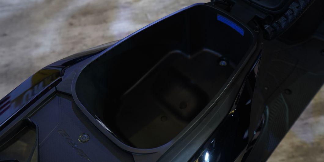 Bagasi 12L All New Honda BeAT 2020