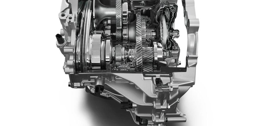 Transmisi D-CVT atau Dual Mode CVT di Daihatsu Rocky