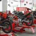 Motor Yamaha Terendam Banjir Bawa ke Bengkel Resmi, Cepat dan Murah!