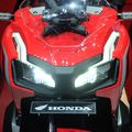 Honda ADV300 Infonya Mirip ADV150, Mesin Comot Forza, Muncul di 2020?
