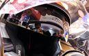 Ini Masalah Pada Helm Double Visor Yang Jarang Diketahui Bikers