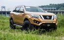 Nissan Terra Ini Tampil Beda, Oke Banget Diajak Off-road