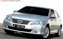 Perbandingan Konsumsi BBM dan Performa Toyota Camry XV40 Mesin 2.400 cc dan 3.500 cc
