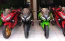 Kawasaki Ninja 250 Bekas, Ada Tahun 2013-2017, Termurah Dibanderol Rp 27 Juta