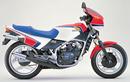 Belum Banyak yang Tahu, Honda Pernah Bikin Sportbike Unik pada Era 1980-an, Pakai Mesin V3 Lo