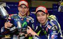 Enggak Lama Lagi Valentino Rossi Pensiun, Jorge Lorenzo Bilang Begini