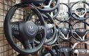 Mau Upgrade Kenyamanan Mobil Bekas Pakai Setir 'Copotan' OEM? Bisa Simak Daftar Harganya Nih