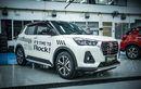 Inden Rocky Lebih Cepat Dari Raize, Daihatsu Beberkan Alasannya, Beda Target Penjualan