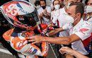 Marc Marquez Menang di MotoGP Jerman 2021, Begini Komentar Bos Honda