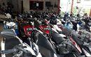 (GANTI FOTO) Murah Banget Motor Bekas Rp 2 Jutaan Ada Yamaha Mio, Honda Supra dan Suzuki Spin