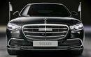 Jubah Besi Kokoh Siap Melindungi Mercedes-Benz S-Class Terbaru
