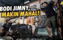 Mau Restorasi Dan Benarkan Bodi Suzuki Jimny, Cek Dulu Harganya Yuk!