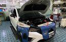 Selama Setahun Pertama, Biaya Servis Honda City Hatchback Segini