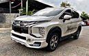 Obat Ganteng Mitsubishi Xpander Cross Imbangi Tampang All New BR-V