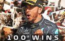 Lewis Hamilton Menang F1 Rusia 2021, Valentino Rossi Langsung Kasih Ucapan Selamat