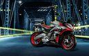 Sangat Dinantikan Fans Sportsbike, apa yang spesial dari Spesifikasi Aprilia RS 660 dan Aprilia Tuono 660
