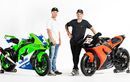 Kawasaki Pakai Dua Livery Spesial di WorldSBK Argentina 2021, Begini Penampakannya!