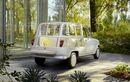 Renault 4 Klasik Ini Gak Lagi Minum Bensin, Interiornya Serasa Hotel!