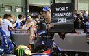 Bos Yamaha Sebut Banyak Kemiripan Fabio Quartararo dan Valentino Rossi