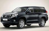 Harga Terkini Toyota Land Cruiser Prado Tahun 2010, SUV Garang Namun Berkelas