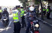 Siapkan Diri Biar Gak Ditilang, Ini Yang Diincar Polisi Selama Operasi Patuh Jaya 2021, Mulai 20 September
