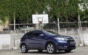 Honda HR-V 2014, Compact SUV Kaum Urban yang Asyik