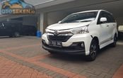 Enggak Nyangka, Daihatsu Xenia 2017 Dijual Murah Banget, Dapat Tipe All New 1.3 X Facelift