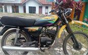 Cari-cari Trail Lawas, Lelang Yamaha YT 115 Bisa Dilirik, Nilai Limit Rp 500 Ribu