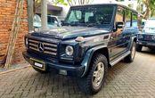 Mercedes-Benz G300 W463 1996 Convert G500 Lux, Swap Engine, Harganya Segini!