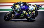 Tahun Lalu, Valentino Rossi Pakai Helm Bertema Viagra, Kejutan Apa Lagi di MotoGP San Marino 2021 Pekan Ini