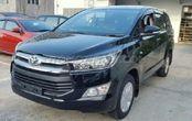 Toyota Innova Dibawa Kabur, Test Drive Jadi Modus, saat Diamankan Polisi di Dalam Mobil Sudah Beda Orang