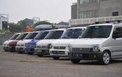 Suzuki Karimun Kotak Lagi Naik Daun, Makin Ngetrend Pakai Part JDM