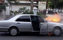 5 Hal Penyebab Mobil Bekas Bisa Terbakar, Banyak Yang Gak Tahu