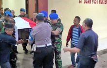 Pasca Penembakan Perwira TNI, Pelaku Diancam 15 Tahun Penjara, 6 Fakta Baru Terungkap