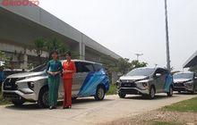 Gerak Cepat, Xpander Rambah Pasar Fleet, Ancaman Buat Toyota Nih