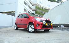 Toyota Agya G Tak Bertahan Lama, Sebentar-Sebentar Kena Getah Pemilik