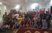 Perkuat Silaturahmi dan Sosial Terget Komunitas ID42NER di Tahun 2019