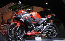 nih komponen aftermarket buat dongkrak performa kawasaki new ninja 250