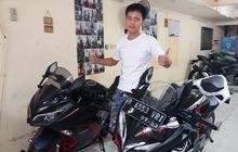 Willy KJV, Tampil Di Media Sosial, Motor Bekas Dan Uang Datang Sendiri