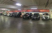 permintaan inspeksi mobil bekas di  situs jual beli laris, merek ini paling sering