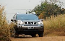 Harga Mobil Bekas Nissan X-trail 2008, 2.5 St Hanya Rp 80 Jutaan