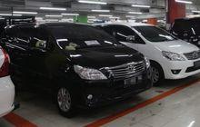 Toyota Kijang Innova V A/T Facelift 2009 Diesel Layak Dipinang, Harga Cuma Segini