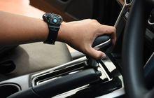 Mentang-mentang Mobil Orang, Sering Geser Tuas Transmisi Matik Secara Kasar Bikin Loyo