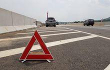 Street Manners: Begini Cara Aman Jika Alami Kondisi Darurat di Jalan Tol