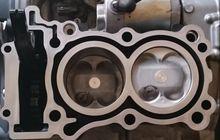 perlukah inreyen di motor yang ganti piston dan blok silinder?