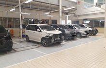 Panel Mobil Bekas Pernah Didempul Ketahuan, Coba Digetok Aja