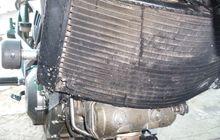 Ternyata Air Radiator Bocor Bisa Bikin Motor Kebakaran, Ini Sebabnya