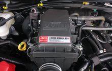tips mudik lebaran, pastikan filter udara mobil tetap bersih